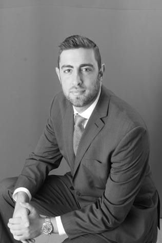 Attorney Richard Hochhauser