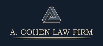 A. Cohen Law Firm, P.C.
